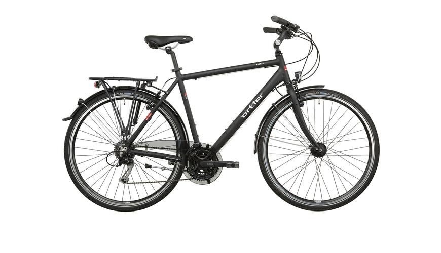 Ortler Mainau pyörä , musta